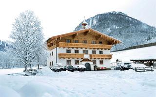 Náhled objektu Apartmánový dům Wieslbauer, Flachau, Salzburger Sportwelt / Amadé, Rakousko