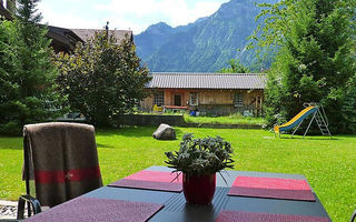 Náhled objektu Apartment Edelweiss, Wilderswil, Jungfrau, Eiger, Mönch Region, Švýcarsko