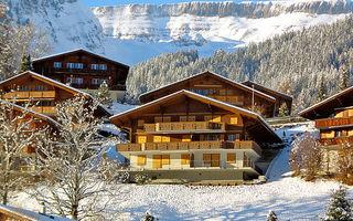 Náhled objektu Aphrodite, Grindelwald, Jungfrau, Eiger, Mönch Region, Švýcarsko