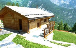 Náhled objektu Aventura, Ovronnaz, 4 Vallées - Verbier / Nendaz / Veysonnaz, Švýcarsko