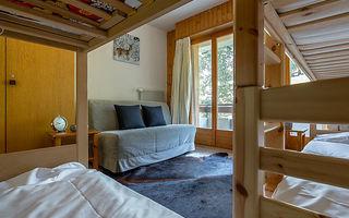 Náhled objektu Bellevue, La Tzoumaz, 4 Vallées - Verbier / Nendaz / Veysonnaz, Švýcarsko