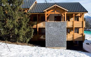 Náhled objektu Bergers Resort, Pra Loup , Pra Loup a Val d´Allos La Foux, Francie