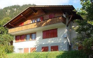 Náhled objektu Buchhüttli, Adelboden, Adelboden - Lenk, Švýcarsko