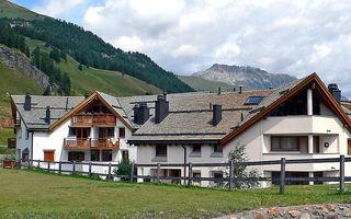 Náhled objektu C8, St. Moritz, St. Moritz / Engadin, Švýcarsko