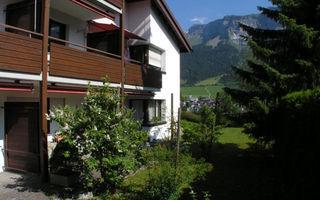 Náhled objektu CARAL / Horn, Flims, Flims Laax Falera, Švýcarsko