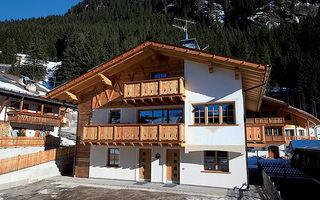 Náhled objektu Casa Dino - apartmánový dům, Canazei, Val di Fassa / Fassatal, Itálie