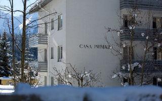 Náhled objektu CASA PRIMA 2A, Laax, Flims Laax Falera, Švýcarsko