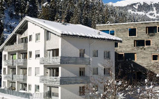 Náhled objektu Casa Prima Apartments, Laax, Flims Laax Falera, Švýcarsko