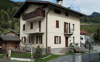 Náhled objektu Casa Trabuk, Bormio, Bormio, Itálie