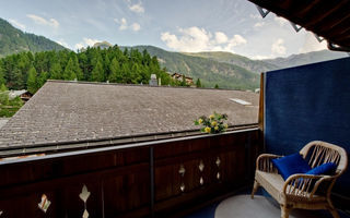Náhled objektu Casa Vanesa, Zermatt, Zermatt Matterhorn, Švýcarsko