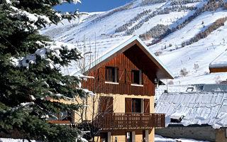 Náhled objektu Chalet Alpina, Les Deux Alpes, Les Deux Alpes, Francie