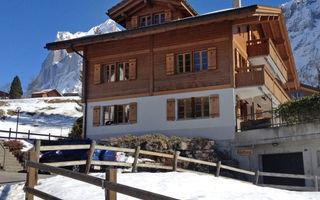 Náhled objektu Chalet Bärhag, Grindelwald, Jungfrau, Eiger, Mönch Region, Švýcarsko