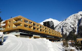 Náhled objektu Chalet Gradonna Mountain Resort, Kals am Großglockner, Osttirol, Rakousko