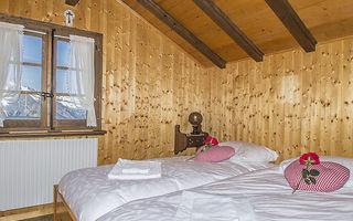 Náhled objektu Chalet le Refuge, La Tzoumaz, 4 Vallées - Verbier / Nendaz / Veysonnaz, Švýcarsko