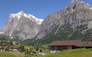 Náhled objektu Chalet Olivia, Grindelwald, Jungfrau, Eiger, Mönch Region, Švýcarsko