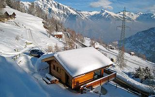Náhled objektu Chalet Petite-Arvine, La Tzoumaz, 4 Vallées - Verbier / Nendaz / Veysonnaz, Švýcarsko