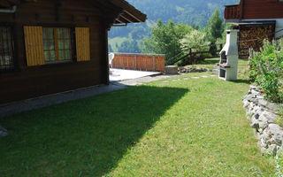 Náhled objektu Chalet Puck, Nendaz, 4 Vallées - Verbier / Nendaz / Veysonnaz, Švýcarsko