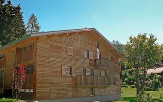 Náhled objektu Chante Gryonne A4, Villars, Villars, Les Diablerets, Švýcarsko