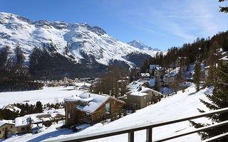 Náhled objektu Chesa Munt Sulai, St. Moritz, St. Moritz / Engadin, Švýcarsko