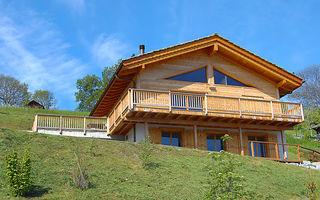 Náhled objektu Chocolat Chaud, Nendaz, 4 Vallées - Verbier / Nendaz / Veysonnaz, Švýcarsko
