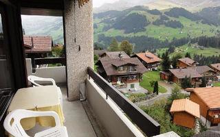 Náhled objektu Crystal 2, Adelboden, Adelboden - Lenk, Švýcarsko