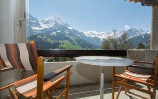 Náhled objektu Crystal, Adelboden, Adelboden - Lenk, Švýcarsko