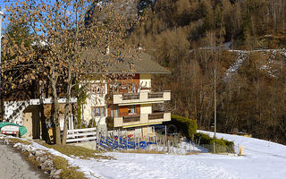 Náhled objektu Dhaulagiri, Stalden, Grächen, Švýcarsko