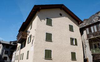 Náhled objektu Dům Sosio, Val di Dentro - Isolaccia, Bormio, Itálie
