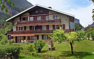 Náhled objektu Ey, Haus 206A, Lauterbrunnen, Jungfrau, Eiger, Mönch Region, Švýcarsko