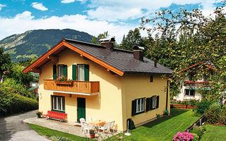 Náhled objektu Ferienhaus Friedenau (FIB210), Hochfilzen, Kitzbühel / Kirchberg / St. Johann / Fieberbrunn, Rakousko