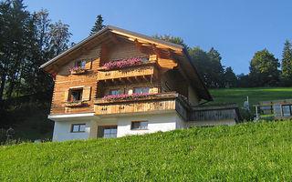 Náhled objektu Feuerstein, Tschagguns, Silvretta Montafon, Rakousko