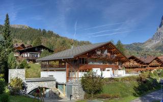Náhled objektu FSG01, Grindelwald, Jungfrau, Eiger, Mönch Region, Švýcarsko