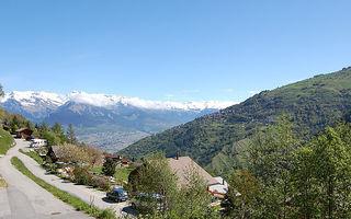 Náhled objektu Gentianes, Nendaz, 4 Vallées - Verbier / Nendaz / Veysonnaz, Švýcarsko
