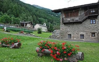 Náhled objektu Grand Haury, Arvier, Val d'Aosta / Aostal, Itálie