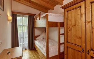 Náhled objektu Grünwald Resort Sölden - Chalets, Sölden, Ötztal / Sölden, Rakousko