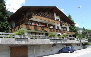 Náhled objektu Helios 2. Stock, Adelboden, Adelboden - Lenk, Švýcarsko