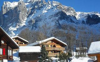 Náhled objektu Hellerbächli, Grindelwald, Jungfrau, Eiger, Mönch Region, Švýcarsko