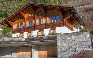 Náhled objektu Im Weidli II, Adelboden, Adelboden - Lenk, Švýcarsko