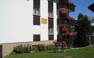 Náhled objektu Kandahar (009A01), Saas Fee, Saas Fee / Saastal, Švýcarsko