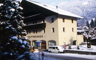 Náhled objektu Kolpinghaus, Kitzbühel, Kitzbühel / Kirchberg / St. Johann / Fieberbrunn, Rakousko