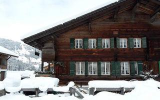 Náhled objektu Kronegg # 3, Lenk im Simmental, Adelboden - Lenk, Švýcarsko