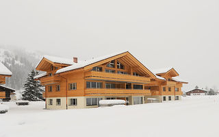 Náhled objektu Kronenmatte, Lenk im Simmental, Adelboden - Lenk, Švýcarsko