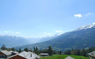 Náhled objektu Lannaz-Résidence, Crans Montana, Crans Montana, Švýcarsko