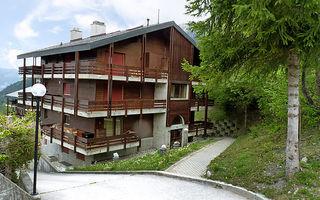 Náhled objektu Le Bolet, Ovronnaz, 4 Vallées - Verbier / Nendaz / Veysonnaz, Švýcarsko