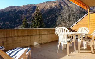 Náhled objektu Le Cornalin No 2, Ovronnaz, 4 Vallées - Verbier / Nendaz / Veysonnaz, Švýcarsko