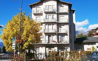 Náhled objektu Le Genève, Saint Gervais, Megève / St. Gervais / Les Contamines, Francie