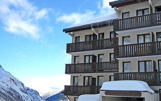 Náhled objektu Le Grand Ski, Tignes, Val d'Isere / Tignes, Francie