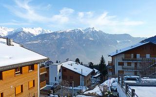 Náhled objektu Le Gringalet, Ovronnaz, 4 Vallées - Verbier / Nendaz / Veysonnaz, Švýcarsko
