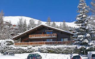 Náhled objektu Le Mandarin, Verbier, 4 Vallées - Verbier / Nendaz / Veysonnaz, Švýcarsko