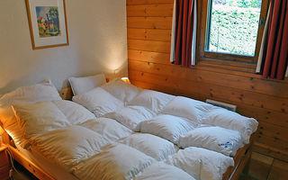 Náhled objektu Le Parc du Mont-Blanc, Chamonix, Chamonix (Mont Blanc), Francie